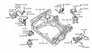 2014 Nissan Maxima Engine Diagram