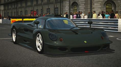 IGCD.net: Lotus Elise GT1 in Project Gotham Racing 3
