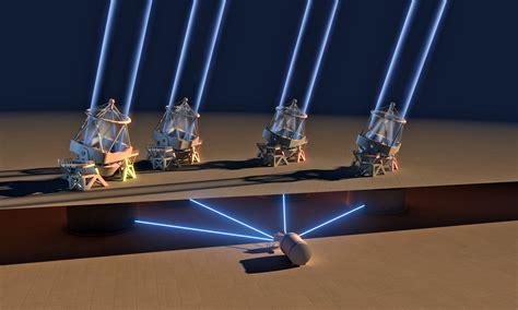 Planetary spectroscopy advances | Scientist Live