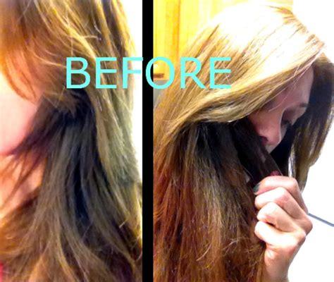 Beauty101bylisa Diy At Home Natural Hair Lightening
