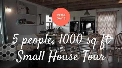 small metal building house  family   living   sq ft veda day  youtube