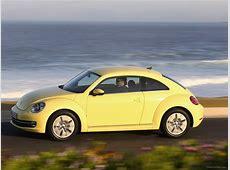 Volkswagen Beetle 2012 Exotic Car Pictures #42 of 108