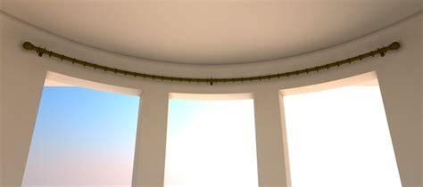 Arched Or Curved Window Curtain Rod Canada by Decorating 187 Curtain Rods For Arched Windows Inspiring