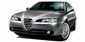 Alfa Romeo 166 Service Manuals