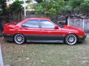 1994 Alfa Romeo 164 Q For Sale