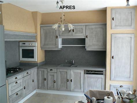restauration armoires de cuisine en bois les cuisines de claudine rénovation relookage relooking