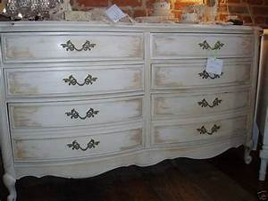 Dixie furniture co french provincial style dresser ebay for French provincial furniture