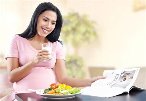 Kandungan Susu Wanita Beberapa Jenis Makanan Yang Baik Dikonsumsi Ibu Hamil 5