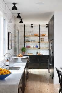 kitchen island narrow 50 modern scandinavian kitchens that leave you spellbound