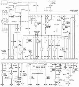 U0026 39 93 Taurus  Need Wiring Diagram Help