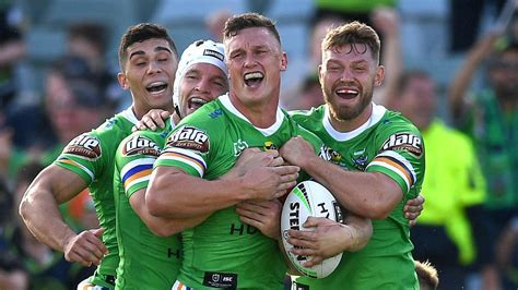 NRL 2020 draw: NRL will release new fixtures on Friday ...