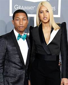 Pharrell Williams Has Weekend Wedding Bash After Secretly ...