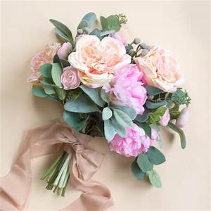 What are Silk F... Silk Flowers
