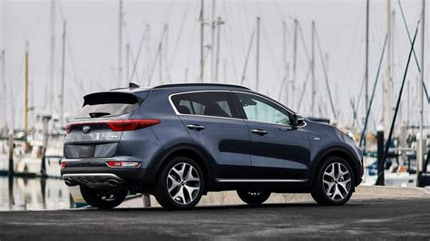 Huntington Kia by 2019 Kia Sportage Vs 2019 Toyota Rav4 In Huntington Ny