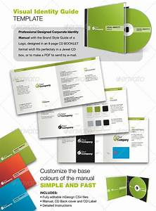 Professional Branding Manual  U00bb Dondrup Com