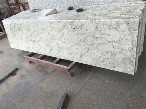 andromeda white granite slabs granite countertops