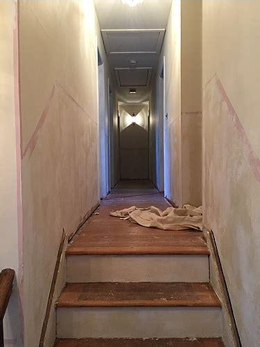 Recessed Lighting Hallway Diy Electrical