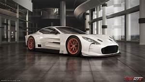 Fun Autos 77 : world super gt 2 aston martin one 77 gt500 render sim racing news ~ Gottalentnigeria.com Avis de Voitures