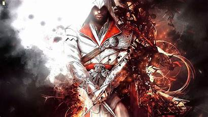 Ezio Creed Games Assassin Wallpapers