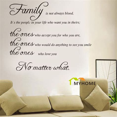 blood family quotes  sayings quotesgram