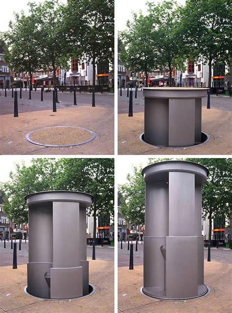 os  mictorios  banheiros publicos mais sensacionais