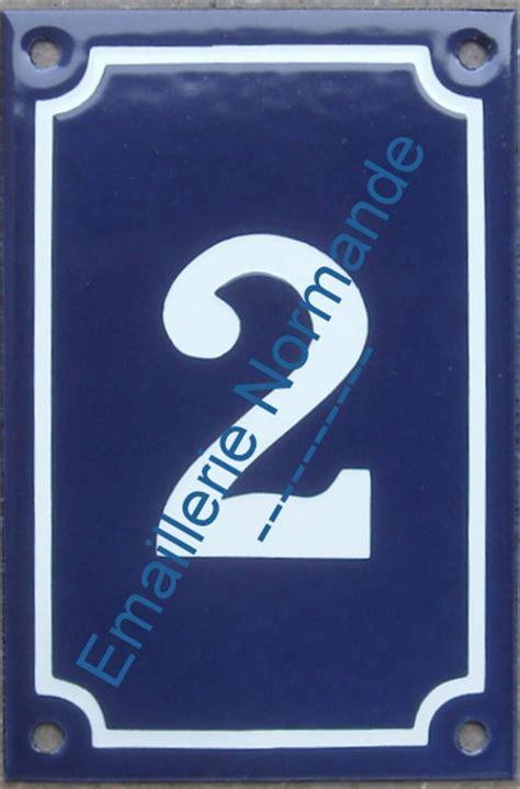 plaque numero de maison panneau plaque 233 maill 233 e num 233 ro de rue classique vertical fabriqu 233 en 233 maillerie normande