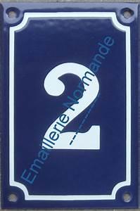 Plaque Numero Maison : panneau plaque maill e num ro de rue classique vertical fabriqu en france maillerie normande ~ Teatrodelosmanantiales.com Idées de Décoration