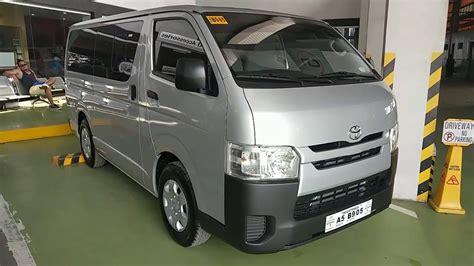 トヨタ・ハイエース, toyota haiēsu) (pronounced as high ace) is a light commercial van produced by the japanese automobile manufacturer toyota. Toyota Hiace Commuter