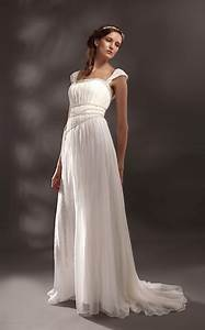 greek goddess style wedding dresses confetticouk With greek inspired wedding dresses