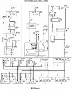 1998 Ford Windstar Parts Diagram  1998  Free Engine Image