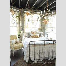 1000+ Ideas About Rustic Romantic Bedroom On Pinterest