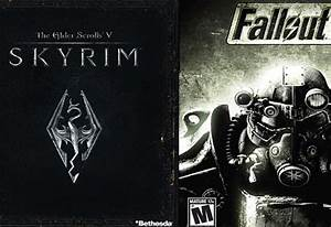 Skyrim Vs Fallout 4 DLC On PS4 Xbox One Product