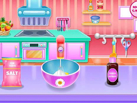 jeux de y8 cuisine jouez à colorful cookies cooking jeu en ligne y8 com