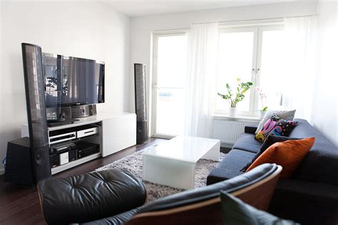 Small Living Room Setup Ideas : Living Room Tv Setups