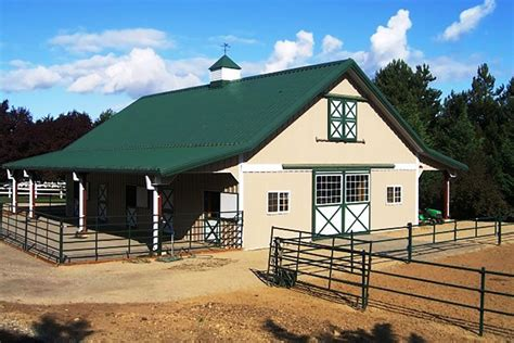 Our Metal Barns Are For Sale Nationwide