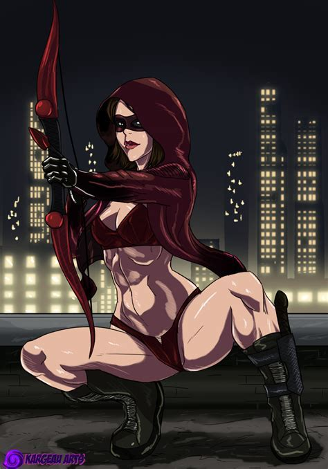Pin Up Thea Queen Speedy By Izzykargeau Hentai Foundry