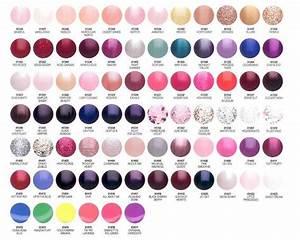 The 25 Best Cnd Shellac Colour Chart Ideas On Pinterest