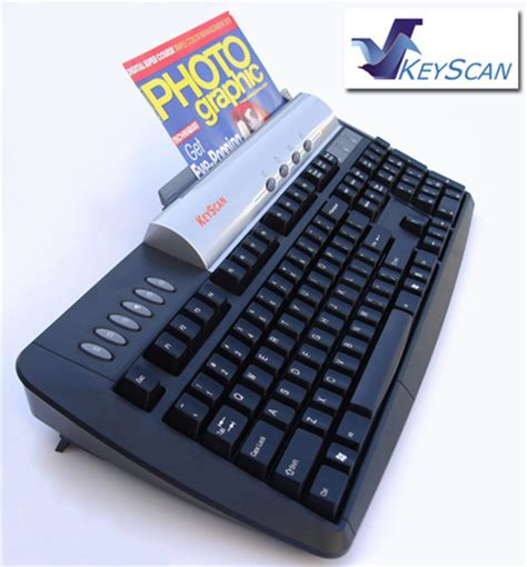 keyscan ks p imaging keyboard