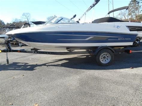 Boats For Sale Chattanooga by 1990 Bayliner 175 Boats For Sale In Chattanooga Tennessee