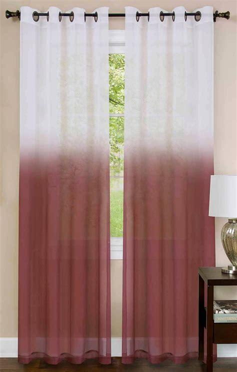 essence grommet top curtain tan achim  curtain sale