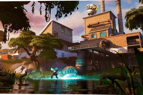 fortnite chapter  notes  servers