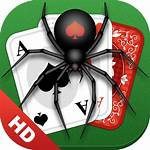 Solitaire Spider Classic Icon Microsoft Android Apk