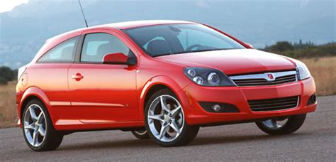 how cars engines work 2009 saturn astra parking system report gm plans to build next gen astra in mexico