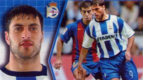 What became of… Diego Tristán   LaLiga
