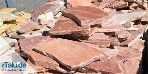 polygonalplatten verlegen kiesbett platten im kiesbett verlegen natursteinplatten im garten verlegen anleitung quarzit terrasse