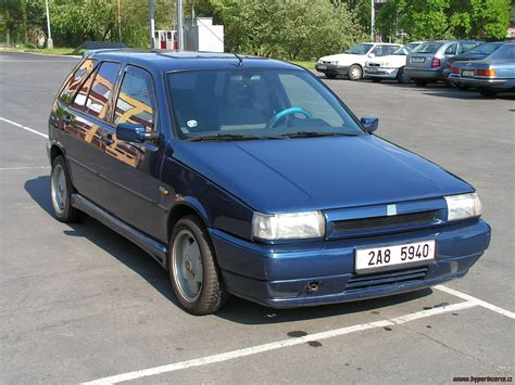 Fiat Tipo Technical Details History Photos On Better
