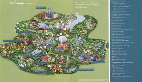 walt disney world map fairy dust vacations