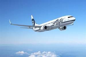 Drake Cooper | ... Alaska Airlines