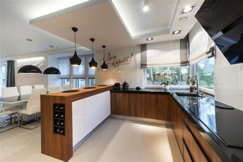 cuisine monsieur bricolage 23 stunning white luxury kitchen designs