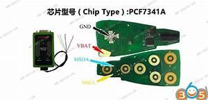 Obdstar X300 Dp Key Master Dp Key Renew Wiring Diagram